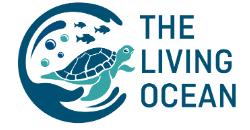The Living Ocean Logo